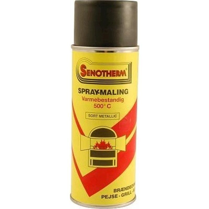 Pejsemaling SENOTHERM (spray) - 400ml