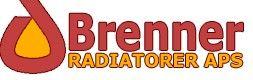 Brenner radiatore